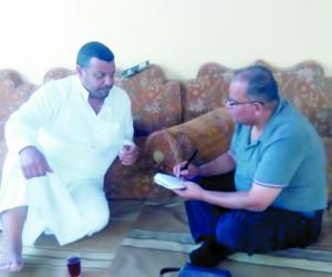 «صوت الأمة» ترصد بؤر الإرهاب على حدود سيناء