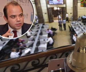 تباين مؤشرات البورصة المصرية بمستهل تعاملات جلسة منتصف الأسبوع