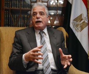 محافظ جنوب سيناء يلتقي سفير الكويت فى إطار تطوير العلاقات الثنائية