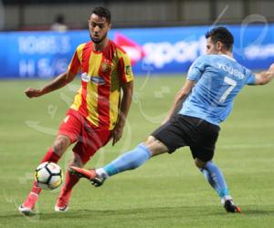 الترجى التونسي يصل برج العرب لمواجهة الأهلي فى دوري أبطال إفريقيا