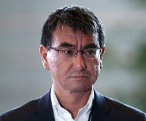 """وزير خارجية اليابان: لا نعتزم نقل سفارتنا إلى القدس.. وأحداث غزة """"مؤسفة"""""""