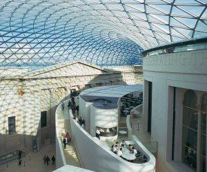 تجول داخل المتحف البريطاني «وأنت في مكانك» بتقنية الـVR Tour