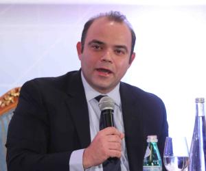البورصة المصرية تختتم دورة تدريبية لمسئولي الضرائب على الأوراق المالية