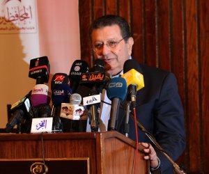 حزب المؤتمر: تقرير العفو الدولية مرفوض وكله كذب وافتراءات ضد مصر