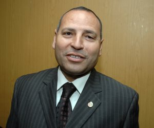 رئيس حى مصر الجديدة: بدء تركيب أنظمة جراج روكسى «الأتوماتيكية»
