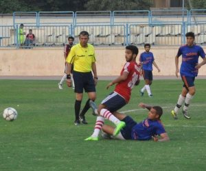 النصر يفوز علي العبور بثمانية أهداف وديا « صور »