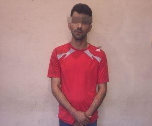مسجل خطر يسرق جارته بالإكراه تحت تهديد السلاح في القطامية