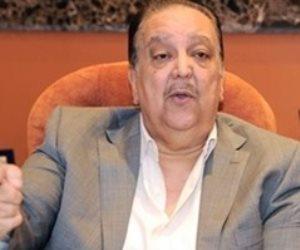 """""""مصر الحديثة"""" يعقد مؤتمرا حاشدا لدعم """"السيسى"""" فى انتخابات الرئاسة"""