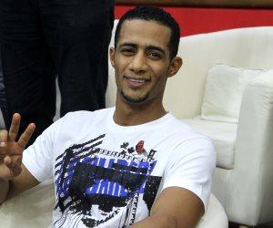 """""""ثقة فى الله ستظل مصر قوية"""".. محمد رمضان ينشر أغنية """"جيشنا صعب"""" (فيديو)"""