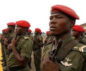 شرطة تنزانيا تقتل 13 شخصًا ارتكبوا عمليات قتل رجال الأمن