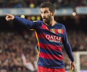 برشلونة يوافق على رحيل توران إلى جالطة سراي