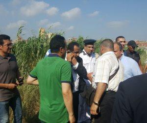 وفاة سائق أحد قطاري الإسكندرية والقبض على مساعده