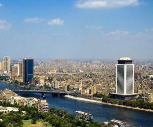 الطقس اليوم.. تعرف على حالة الجو بمختلف محافظات مصر