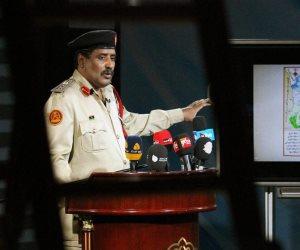 المتحدث باسم الجيش الليبي لـ«صوت الأمة»: استهداف مواقع إرهابيه بمنطقة الظهر الحمر وقتل إرهابيين