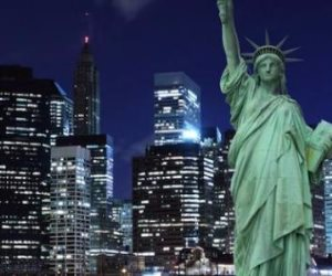 التجارة الأمريكية: انخفاض السياحة للولايات المتحدة منذ 2009
