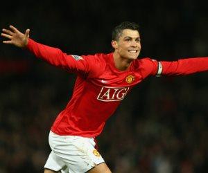 أرقام وإنجازات رونالدو مع مانشستر يونايتد (إنفوجراف)