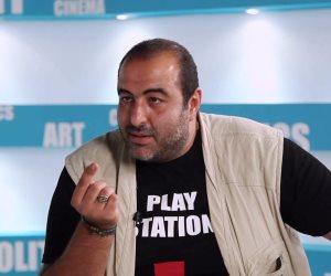 تعرف على عقوبة المخرج سامح عبد العزيز بعد ضبطه بمواد مخدرة