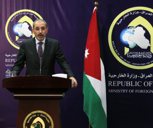 الأردن يدعو لتحرك دولى فورى لوقف أعمال العنف ضد الروهينجا فى بورما