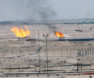 وزارة النفط العراقية: بتروتشاينا تبدى اهتماما بمصفاة الناصرية