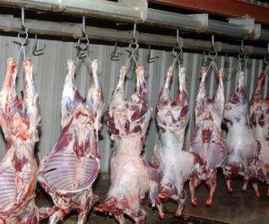 الزراعة تكشف إجمالي الحيوانات المذبوحة خلال 30 يوما
