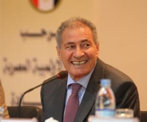 رئيس الأهلي السابق يشارك حفل تكريم حسن مصطفى بالأولمبية واعتذار وزير الرياضة
