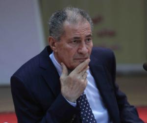 رئيس الاتحاد الدولى يشهد توقيع عقد استضافة مصر لكأس العالم 2021 لكرة اليد