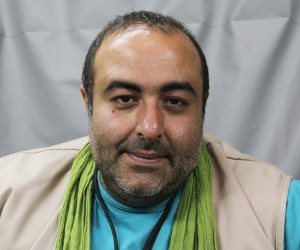 قطعتا حشيش تدخل المخرج سامح عبد العزيز السجن 3 سنوات (القصة الكاملة)