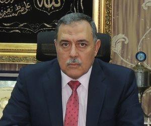 أمن سوهاج: القوات أمنت تنفيذ 192 حكم وقرار إدارى خاص بالتعديات على أملاك الدولة