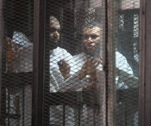 """الجنايات تستكمل اليوم محاكمة 23 متهمًا فى قضية """"كتائب أنصار الشريعة"""""""