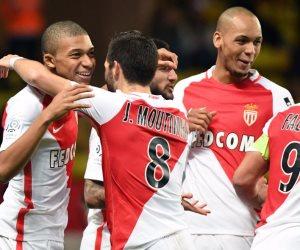 موناكو يفوز على ستراسبورج بثلاثية نظيفة في الدوري الفرنسي (فيديو)