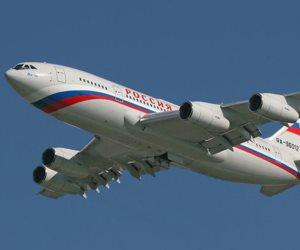 القصة الكاملة لتحطم طائرة ركاب روسية في موسكو تقل 71 راكبًا