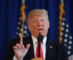 ترامب: الإدارات الأمريكية السابقة دفعت لكوريا الشمالية «أموالا طائلة»