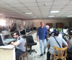 إحالة 29 من العاملين بقرى مركز سمنود للتحقيق لتغيبهم عن العمل