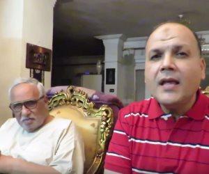شيخ الحكام يروي كواليس أصعب نهائي كأس بين الأهلي والمصري موسم 84 ( فيديو )
