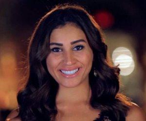 دينا الشربيني تتصدر تريند تويتر بعد نجاح الفيديو الدعائي لفيلمها الجديد «ثانية واحدة»
