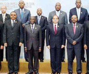 تعرف على حجم الاستثمارات المصرية في أفريقيا (أرقام وإحصائيات)