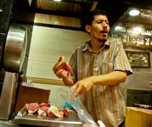 أسعار الدواجن والبيض واللحوم اليوم الأحد 31-5-2020.. كيلو اللحم البتلو بـ 140 جنيها