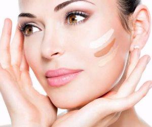 """خبيرة التجميل """" مها رمضان"""" تقدم 5 نصائح لجمال طبيعي في الأجواء الباردة ( انفوجراف )"""