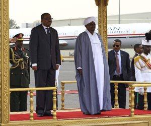 رئيس وزراء إثيوبيا يصل الخرطوم في زيارة رسمية للسودان (صور)