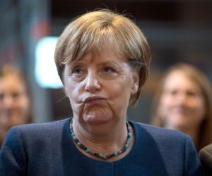 """4 أسباب قادت """"المرأة الحديدية"""" للفوز في انتخابات البرلمان الألماني"""
