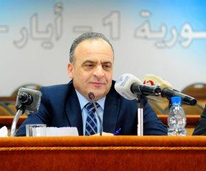 بسبب شكوى.. رئيس الحكومة السورية يقيل مدير مطار دمشق الدولي