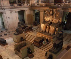متحف ملوى يفتح مظاريف المزايدة السابعة لأحد بزاراته