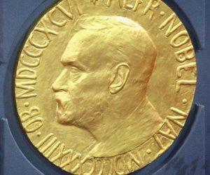 في ذكرى الميلاد والرحيل.. 5 شخصيات فازت بجائزة نوبل بينهم إسرائيلي