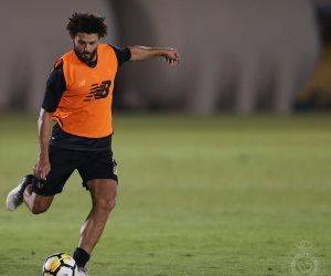 حسام غالي يخوض تحدي جديد مع النصر أمام الفيحاء