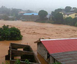 ميركل مصدومة.. فيضانات عارمة تغمر ألمانيا وبلجيكا