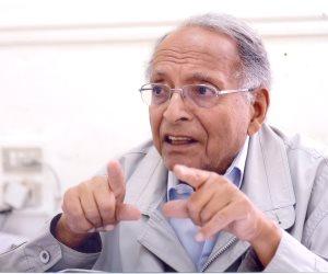 منظمة حزم تنعي رفعت السعيد: ناصر قضية الأحواز العربية ضد الاحتلال الإيراني