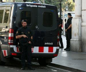 مفاجأة.. عقل هجوم برشلونة المدبر معروف للشرطة منذ 2016