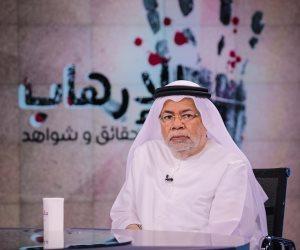 رئيس «الكتاب العرب»: قطر تعمدت إظهار تحالفها مع الشيطان إسرائيل