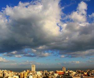 الأرصاد: طقس الإثنين معتدل.. والصغرى في القاهرة 11