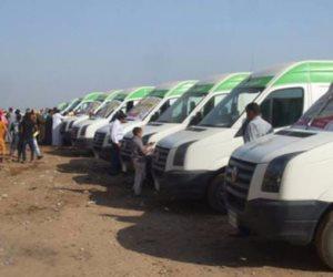 المنوفية تستعد للمرحلة الثانية من «100 مليون صحة»: 233 وحدة جاهزة للمواطنين